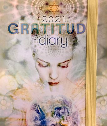 The Nurcha 2021 Gratitude Daily Journal is a great tool to encourage happiness and positive thinking.